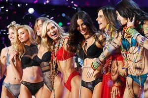 Tiết lộ lý do hủy show diễn nội y hoành tráng nhất hành tinh Victoria's Secret