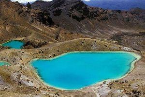 15 di sản Unesco đẹp nhất thế giới