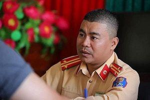 Phó Thủ tướng gửi thư khen CSGT dũng cảm cứu người trong vụ xe Mercedes gây tai nạn liên hoàn
