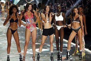 Vì sao show nội y hoành tráng nhất hành tinh Victoria's Secret bị hủy bỏ?