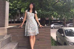 Cô gái bị xe ô tô Mercedes tông, kéo lê làm biến dạng là thạc sĩ