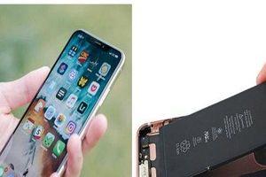 Cách cải thiện thời lượng pin cho điện thoại iPhone đơn giản