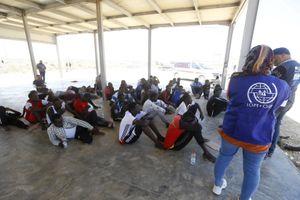LHQ hoan nghênh việc Libya thả người tị nạn ở trung tâm giam giữ