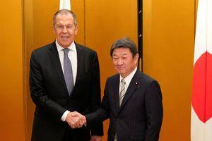 Nga, Nhật Bản nhất trí triển khai các dự án kinh tế chung từ năm 2020