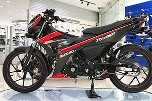 Suzuki Raider R150 2020 thiết kế chất giá ngon 'đè' Yamaha Exciter, Honda Winner X