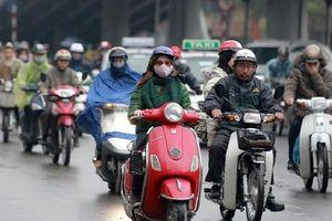 Dự báo thời tiết ngày 22/11: Bắc bộ có mưa, Bắc Trung bộ trời rét