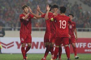 Báo Thái chỉ ra 3 cầu thủ đẳng cấp nhất bên phía U22 Việt Nam