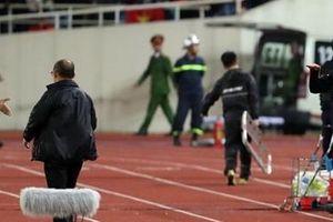 Vụ trợ lý Thái Lan nhạo báng thầy Park: Xuất hiện tình tiết mới