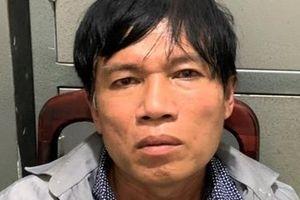 Tên trộm 9 tiền án lại bị bắt khi đang bẻ khóa xe máy