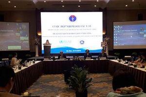 Sửa đổi Luật Khám, chữa bệnh: Đưa Việt Nam bắt kịp thế giới