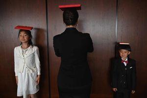 Tham vọng thượng lưu tốn trăm nghìn đô tại Trung Quốc