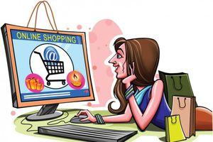 Kiểm soát thói quen mua sắm vô tội vạ