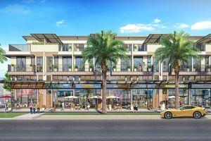 100% Shophouse đợt 1 khu đô thị Waterpoint được đạt chỗ