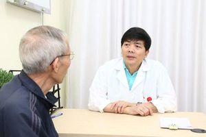 Không có mối liên hệ giữa bệnh trĩ và ung thư