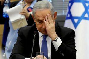 Thủ tướng Israel bị truy tố hàng loạt tội danh lớn (Kỳ 1: Kiểm soát mạng tin tức)