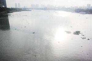 Cấp bách bảo vệ nguồn nước trên lưu vực hệ thống sông Đồng Nai
