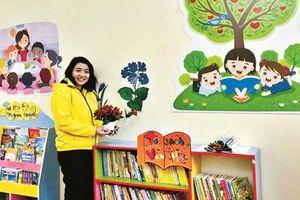 Chung tay xây dựng môi trường giáo dục thân thiện