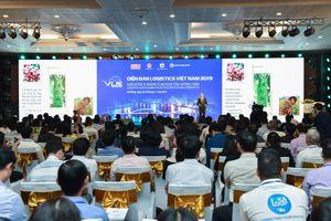 Diễn đàn Logistics Việt Nam 2019: Logistics hỗ trợ nâng cao giá trị nông sản