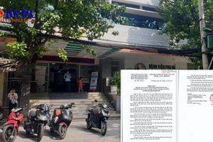 Vụ 2 sản phụ tử vong nghi do thuốc gây tê: TP Đà Nẵng yêu cầu Sở Y tế kiểm điểm