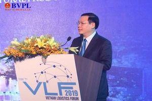 Hơn 1.000 đại biểu tham dự diễn đàn về ngành dịch vụ Logistics