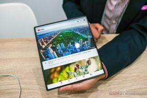 Huawei Mate X tiếp tục cháy hàng chỉ trong vòng chưa đầy 60 giây