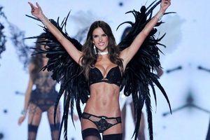 Dàn thiên thần gạo cội dần bỏ đi, hủy show Victoria's Secret là cái kết có thể dự đoán được