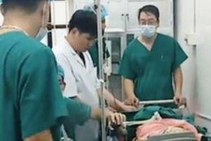 Vụ sản phụ nguy kịch, thai nhi tử vong ở Nghệ An: Người mẹ đã qua đời