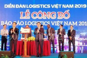 Bộ trưởng Trần Tuấn Anh: Chú trọng phạm vi tiếp cận trong phát triển logistics