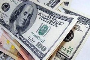 Tỷ giá ngày 23/11: Giá USD tăng