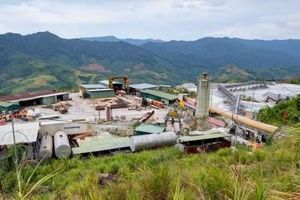 Hành trình kiện tụng 5 năm với nhà thầu Trung Quốc tại dự án thập kỷ Thượng Kon Tum