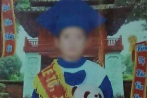 Tuyên Quang: Kinh hoàng phát hiện thi thể cháu bé 6 tuổi nghi bị mẹ kế sát hại, vứt xác ở vườn mía sau nhà
