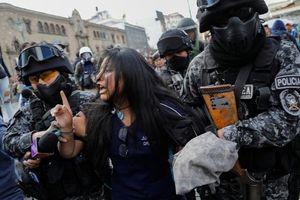Giải pháp cho khủng hoảng ở Bolivia
