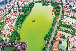Tuyến đường sắt đô thị số 2 Hà Nội lùi tiến độ hoàn thành vào năm 2027