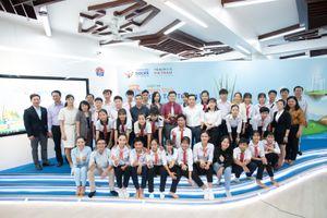 Chung kết & lễ trao giải cuộc thi Hành trình Kiến Tạo Tương Lai – Solve For Tomorrow 2019