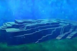 Bằng chứng cực choáng dấu vết ngoài hành tinh dưới đáy biển
