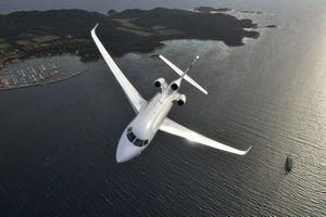 Máy bay chục triệu đô được bán riêng cho đại gia Việt bí ẩn có gì đặc biệt?