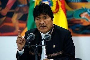 Bolivia ra dự luật ngăn cựu Tổng thống Morales tái tranh cử