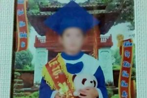 Mẹ kế sát hại con chồng ở Tuyên Quang, phi tang ở vườn mía