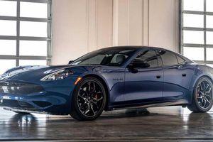 Karma Revero GTS – Xe xanh trị giá gần 3,5 tỷ có gì đặc biệt?