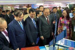 Phó Thủ tướng Trương Hòa Bình: Khoa học, công nghệ đóng góp quan trọng cho sức cạnh tranh của nền kinh tế