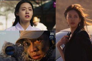 Đạt rating cao nhất ở tập cuối, 'Vagabond' của Suzy và Lee Seung Gi trở thành 1 trong 6 phim có rating cao nhất năm 2019 trên đài trung ương