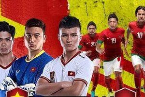 Báo Indonesia: 'Chúng ta sẽ sao chép cách làm của bóng đá Việt Nam'