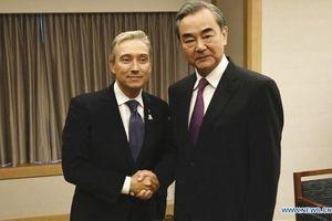 Trung Quốc mong Canada đưa quan hệ 2 nước trở lại đúng hướng