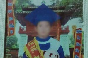 Bé 6 tuổi bị mẹ kế sát hại, phi tang trong vườn mía