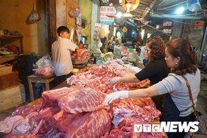 ĐBQH: Không để nhập thịt lợn nhiều, chất lượng kém