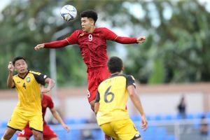 Ông Park: 'Thắng lớn Brunei chẳng có gì quá vui!'