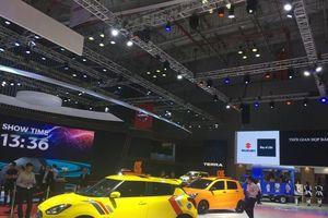 Giảm giá lên đến 60 triệu, Suzuki Swift chỉ còn 439 triệu đồng