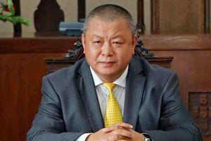 Bí ẩn âm mưu Trung Quốc cài gián điệp vào Quốc hội Australia