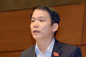 Ông Hoàng Thanh Tùng làm Chủ nhiệm Ủy ban Pháp luật