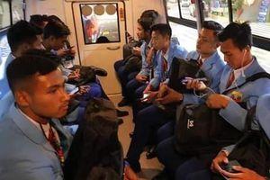 Philippines lên tiếng sau những bê bối tổ chức SEA Games 30